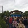 День России 2 -市内中心部-
