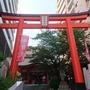 【神戸】四宮神社(四宮弁財天)を訪問! アクセス・ご祭神について -2019.07 神戸八社巡りプラス⑥