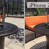 iPhone 7 PlusのカメラをiPhone 6の画質と比較してみた