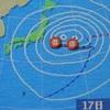 八丈島①飛行機か客船か「ANAゴーアラウンド!東海汽船 接岸やり直し低気圧」