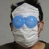 1月16日(火) マスクマスク面2号
