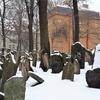 プラハのユダヤ人地区
