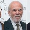 「重力波」の米3氏=初観測、ノーベル物理学賞-アインシュタインが予言