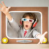 普通の動画をVRのように変換するおすすめのソフト・アプリをご紹介!