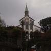 【世界遺産】国宝指定もされている美しい教会、大浦天主堂