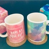 【1つで2度も楽しめちゃう?!】ダイソーの色が変わるマグカップ『マジックマグカップ』が面白い!(※写真あり)
