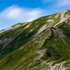 【登山】絶景広がるテント場発見「鹿島槍ヶ岳」に1泊2日で登ってきました