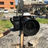 MINOLTA MC W-ROKKOR 24mm F2.8 & α7で高畑公園の桜を撮りました