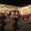 夏の思い出 津屋崎の盆踊り