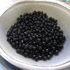 冷蔵庫の大掃除と黒豆