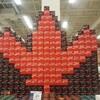 カナダで人気の飲み物