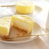 2層仕立てのチーズケーキ/MUJI 無印良品