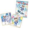 【名探偵コナン】食玩『名探偵コナン色紙ART5』10個入りBOX【バンダイ】より2020年11月発売予定♪