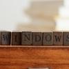 Windows Updateの予定は公開されている