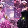 【MHW:I】ローゼ装備の見た目をドレス姿に【mod紹介】