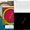 OpenCvSharpでHSVで特定の色を取り出すときの簡易確認ツール