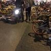 浮かび上がってきたシェア自転車の目に見えない問題