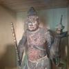 【信濃仏】栂尾毘沙門堂~盗難を乗り越えた信仰篤い毘沙門天さま~