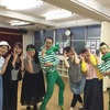 メガネボーダーズのスーパースター、ワラビーズが大阪に!!♪( ´▽`)