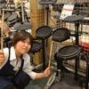 本日解禁!ALESISの最新電子ドラムNITRO MESH KITが大高店にもキターーー!!!【理紗子のちょっと気になるそこんとこ!Vol.23】