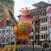 シンガポール街歩き#204(旧正月の中華街)