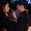 「キャリアを引く女」イ・ジュンの迫力キスにチェ・ジウの反応は?