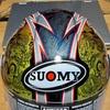 バイクのヘルメットの話3 (海外メーカーの話)
