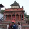 ネパ-ルの宮廷と寺院・仏塔 第47回