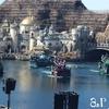 Disney時事ネタ通信『Disneyの神様降臨!?ホテル部屋替えの快挙!?』2019年10月旅行記【1】 & 【TDS】リストランテ・ディ・カナレット2017のコースメニュー~2017年10月Disney旅行記【12】