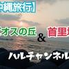 【沖縄旅行】ビオスの丘&首里城。
