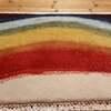 新潟のマリーゴールドで出会った、虹のじゅうたんと記布は素晴らしい❗(しげちゃんブログ)
