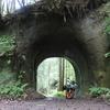 清和県民の森キャンプ場を拠点にして千葉の面白スポットを巡ってきたよ 4 トトロのいる駅&月崎トンネル編