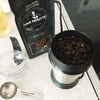 カナダ生まれのコーヒーVan Houtteの豆を買ってみた