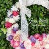 June bride ブライダルフェア開催中です!!