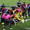 独断と偏見による、2018FIFAワールドカップ ベストゴールTOP30 11位〜20位