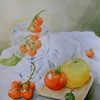2016年: 7月 『夏野菜 - トマト・ミニトマト』