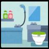 引越し前に処分するお風呂のイス!新居では使わないことにした事情とは?