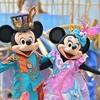 17周年おめでとう!! Tokyo Disney Sea.
