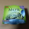 Mow 宇治抹茶 数量限定ver 食べてみました