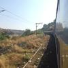 インド内で30時間列車に乗って移動した時の話