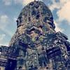 #アンコールワット個人ツアー(284)#アンコール世界遺産の微笑みの遺跡バイヨン寺院