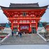 両親と旅行!関西地方の観光スポット5種を紹介!!歴史が好きな方にも