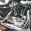 #バイク屋の日常 #ハーレーダビットソン #XL1200L #オイル交換 #出張