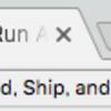 Dockerに関する取り組み
