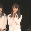 11/11夜 「手をつなぎながら」公演 宮﨑想乃生誕祭