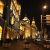 10年ぶりに上海に行ってきました。