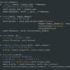 Kerasでカスタムレイヤーを含むモデルをsave/load_modelする