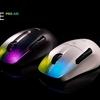 【ニュース】ROCCATが軽量な左右非対称フルスペックワイヤレス『Kone Pro Air』、有線版の『Kone Pro』を新たに発表。