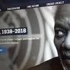 コフィ・アナン元国連事務総長のメッセージ