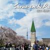 【桜情報2019】東京のお花見穴場スポットは猿江恩賜公園 @住吉